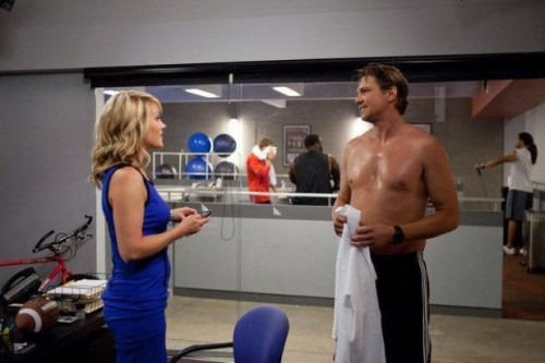 Imagem 4 do filme Necessary Roughness