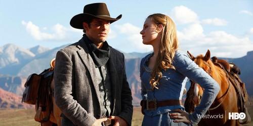 Imagem 1 do filme Westworld