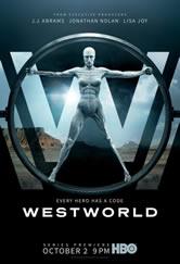 Poster do filme Westworld