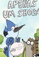 Poster do filme Regular Show
