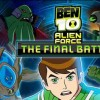 Imagem 17 do filme Ben 10: Alien Force