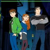 Imagem 18 do filme Ben 10: Alien Force