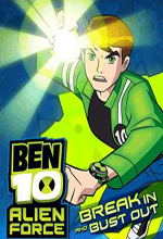 Poster do filme Ben 10: Alien Force