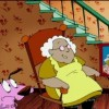 Imagem 4 do filme Courage the Cowardly Dog