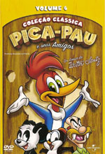 Poster do filme The Woody Woodpecker Show