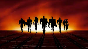 Imagem 2 do filme Justice League