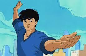 Imagem 3 do filme Jackie Chan Adventures