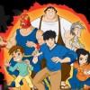 Imagem 1 do filme Jackie Chan Adventures