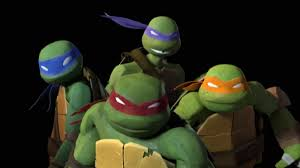 Imagem 3 do filme Teenage Mutant Ninja Turtles