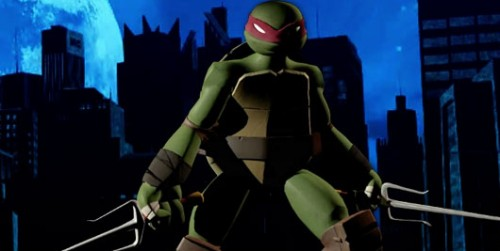 Imagem 5 do filme Teenage Mutant Ninja Turtles