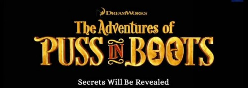 Imagem 1 do filme The Adventures of Puss in Boots