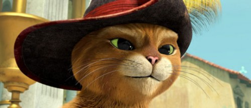 Imagem 2 do filme The Adventures of Puss in Boots