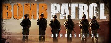Imagem 1 do filme Bomb Patrol: Afghanistan