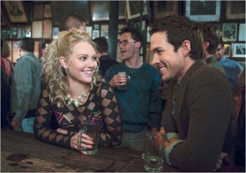 Imagem 1 do filme The Carrie Diaries