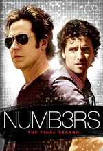 Poster do filme Numb3rs