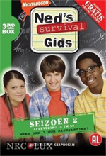 Poster do filme Ned's Declassified School Survival Guide