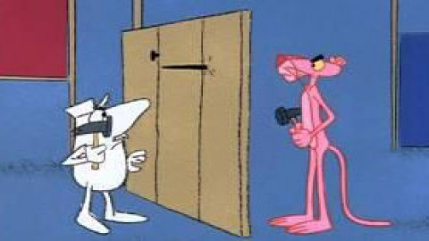 Imagem 5 do filme The Pink Panther Show