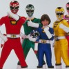 Imagem 3 do filme Mighty Morphin Power Rangers