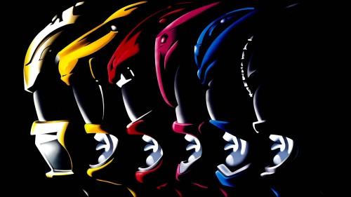 Imagem 5 do filme Mighty Morphin Power Rangers