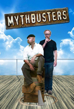 Poster do filme MythBusters