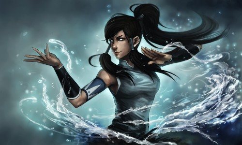 Imagem 5 do filme The Legend of Korra