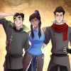 Imagem 4 do filme The Legend of Korra