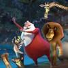 Imagem 5 do filme DreamWorks Happy Holidays from Madagascar