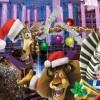 Imagem 9 do filme DreamWorks Happy Holidays from Madagascar