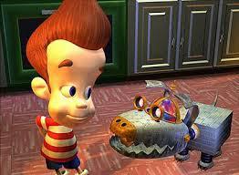 Imagem 3 do filme The Adventures of Jimmy Neutron: Boy Genius