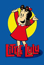 Poster do filme The Little Lulu Show