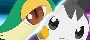 Imagem 2 do filme Pokémon: Branco & Preto