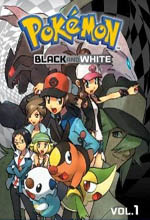 Poster do filme Pokémon: Branco & Preto