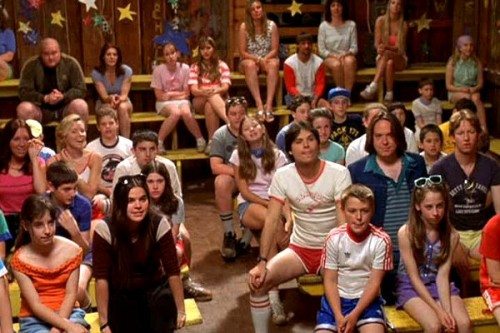 Imagem 2 do filme Wet Hot American Summer: First Day of Camp