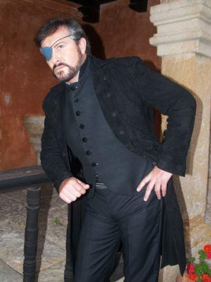Imagem 3 do filme Zorro: La Espada y La Rosa