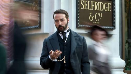 Imagem 2 do filme Mr. Selfridge