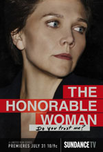 Poster do filme The Honourable Woman