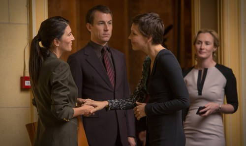 Imagem 4 do filme The Honourable Woman