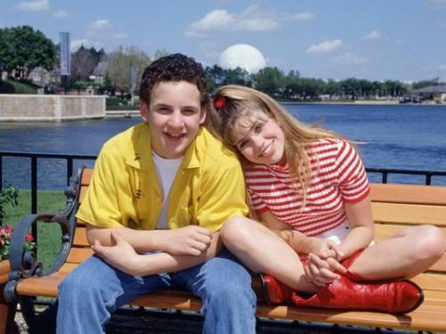 Imagem 2 do filme Boy Meets World