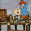 Imagem 3 do filme The Marvelous Misadventures of Flapjack