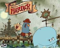 Imagem 2 do filme The Marvelous Misadventures of Flapjack