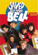 Poster do filme Saved by the Bell