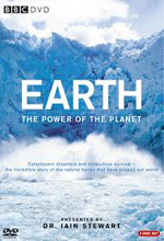 Poster do filme Earth: The Power of the Planet