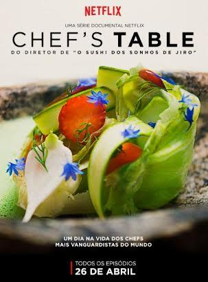 Imagem 1 do filme Chef's Table