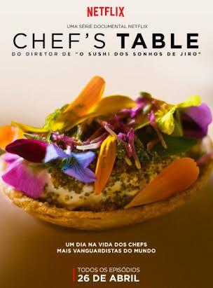 Imagem 3 do filme Chef's Table