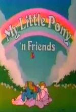 Poster do filme Meu Pequeno Pônei