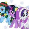 Imagem 2 do filme My Little Pony: Friendship Is Magic