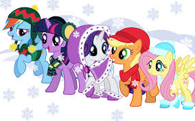 Imagem 2 do filme My Little Pony: Friendship Is Magic