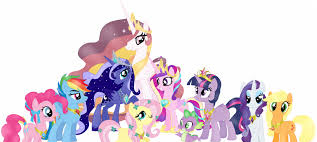 Imagem 4 do filme My Little Pony: Friendship Is Magic