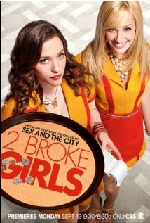 Poster do filme 2 Broke Girls