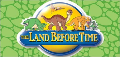 Imagem 3 do filme The Land Before Time